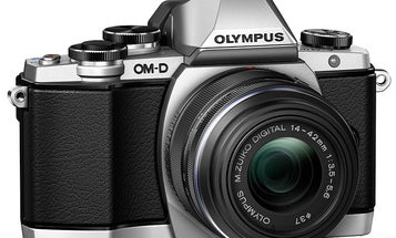 New Gear: Olympus OM-D E-M10 Camera and Micro Four Thirds Lenses