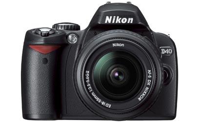 Nikon-D40-Shipping-in-December