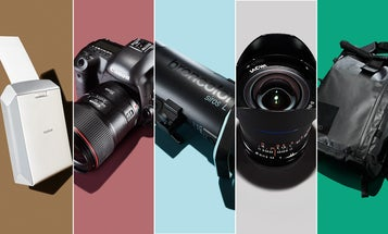 2016 Pop Awards: The Best Camera and Photo Gear of the Year
