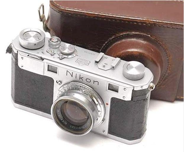 Nikon 1 Rangefinder Ebay Watch