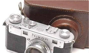 Ebay Watch: The Original Nikon 1 Camera Selling For $32,000