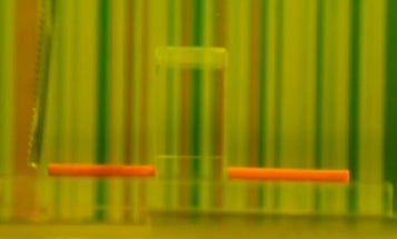"""""""Invisibility Cloak"""" Demoed at TED2013"""