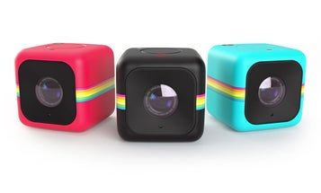 New Gear: Polaroid Cube+ Is an Updated Action Camera With Wifi