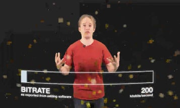 Watch This: Bitrate And The Reason High-Quality Video Sometimes Looks So Bad