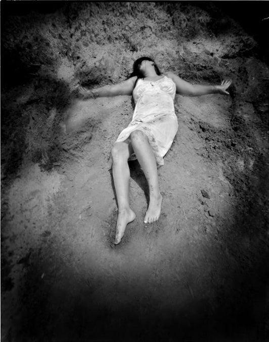 """Dirt-Angel"""