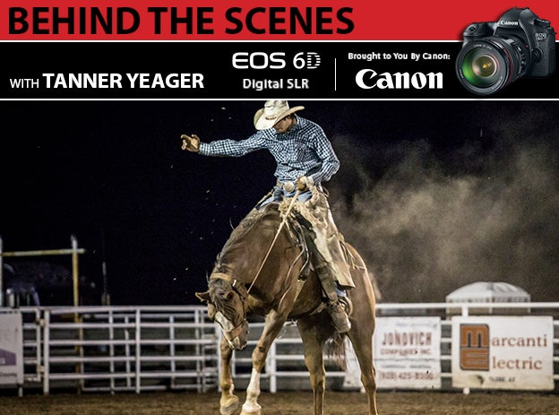 Tanner Yeager