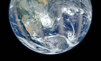 NASA Releases 'Blue Marble 2012' Photo of the Eastern Hemisphere
