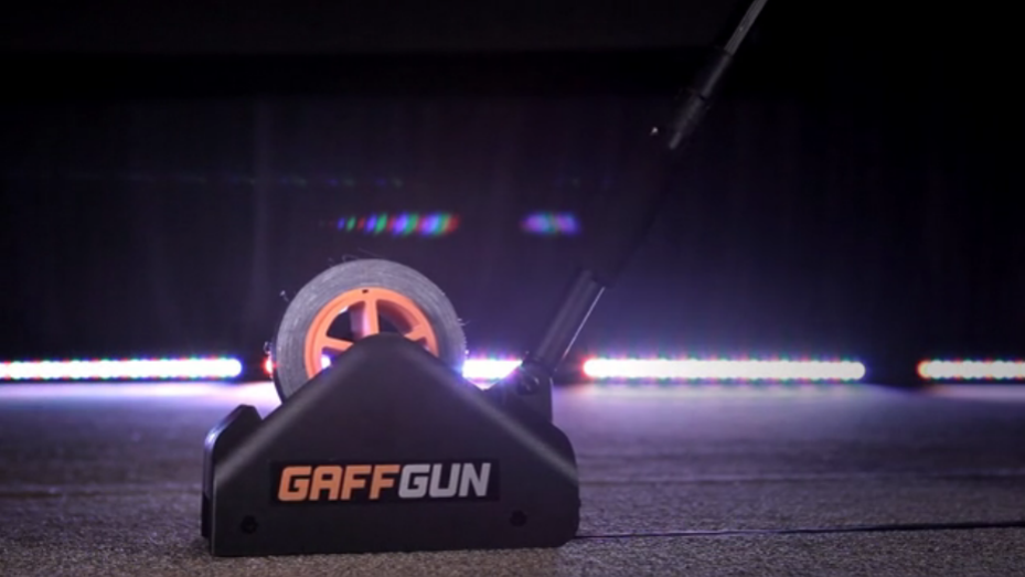 GaffGun Gaffer's Tape Dispenser