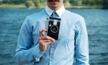 New Gear: Lomography's Lomo'Instant Montenegro Camera