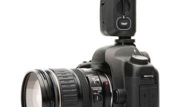 New Gear: PocketWizard Announces Super-Simple PlusX Transceiver