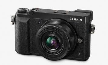 New Gear: Panasonic GX85 Mirrorless Camera