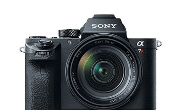 Camera Test: Sony A7R II