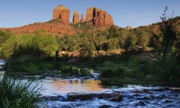Mentor Series: Sedona, Arizona