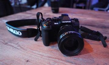 New Gear: Olympus OM-D E-M1 Mark II Flagship Mirrorless Camera With 18 FPS Burst