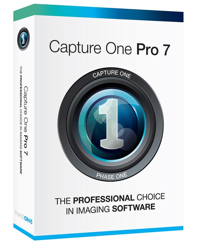 capture one pro 7