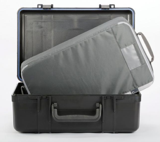 Lowepro Hardside Hard Camera Carrying Case