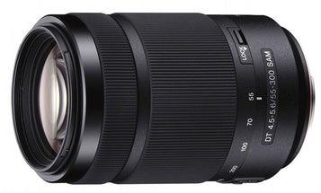 New Gear: Sony Alpha DT 55-300mm F/4.5-5.6 SAM Telephoto Zoom Lens