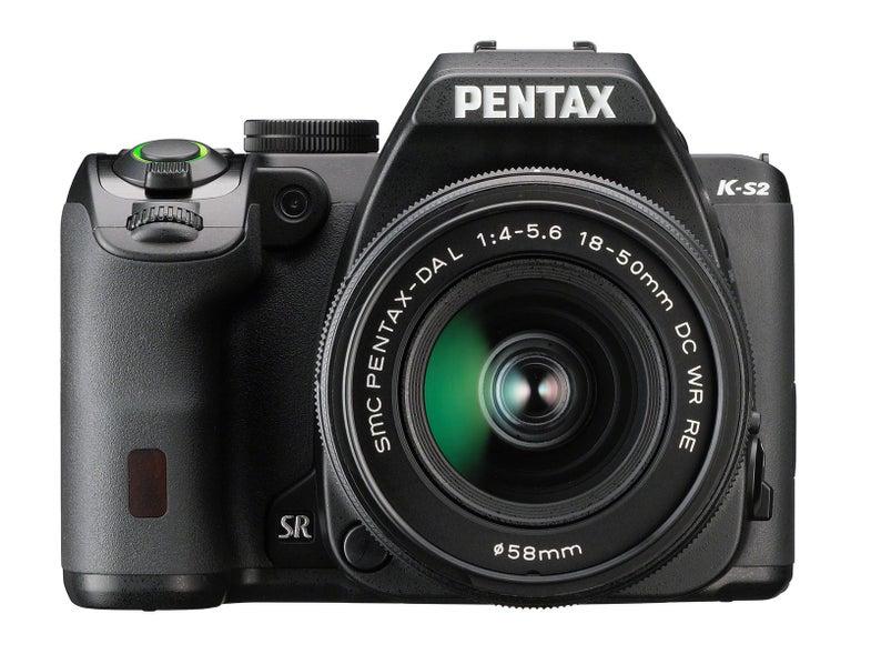 Pentax K-S2 DSLR
