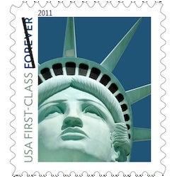 Lady Liberty thumb