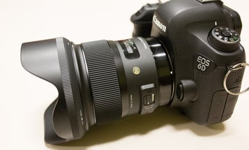 New Gear: Sigma 24mm F/1.4 DG HSM Art Prime Lens and 150-600mm F/5-6.3 DG OS HSM Contemporary Super-Telephoto Zoom