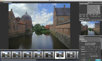 Unified Color Releases HDR Expose 2 and 32 Float V2 HDR applications