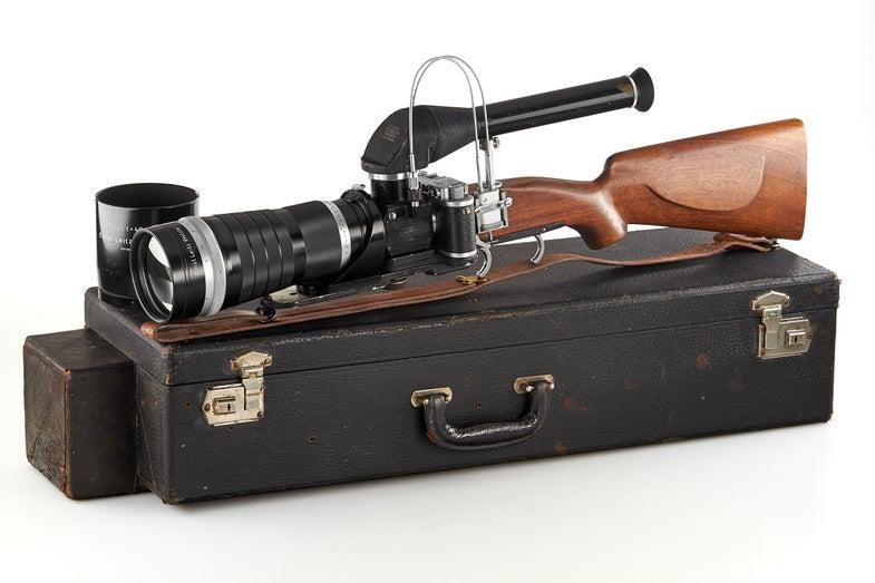 Classic Leica Auction