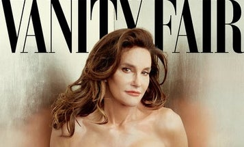 Behind the Scenes Video: Annie Leibovitz Shoots Caitlyn Jenner