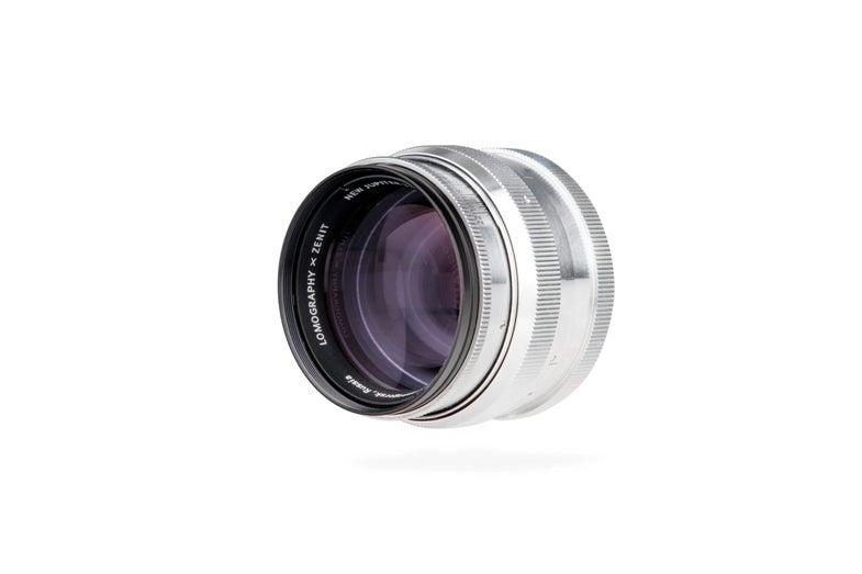 Lens Review: The Lomography Jupiter 3+
