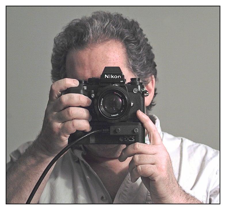 Mark Aubry