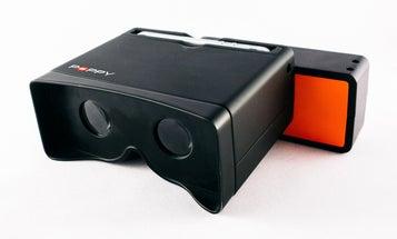 Poppy Kickstarter Makes Your iPhone Into a 3D Camera/Viewer