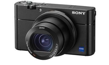 Sony Cyber-shot RX100 V Review