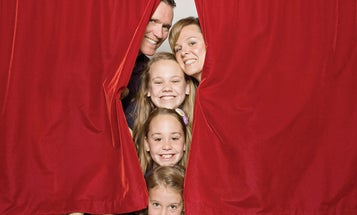 10 Tips For Family Photo Projects