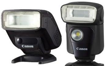 New Gear: Canon Unveils Speelite 270EX II and 320EX Flashes