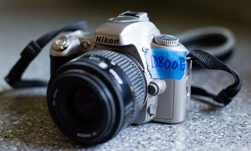 Nikon Issues a Warning About Counterfeit and Modified Cameras on the Second Hand Market