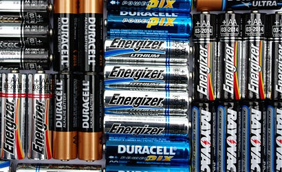 AA-Battery-Test