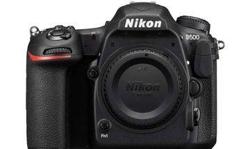 Camera Review: Nikon D500 DSLR