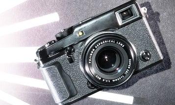 2016 Camera of the Year: Fujifilm X-Pro2