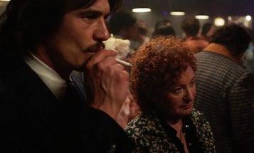 Nan Goldin makes a cameo on HBO show The Deuce