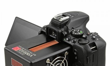 Prisma Luce Lab Offers DSLR Cameras with Built-In Cooling Systems for Night Sky Photography