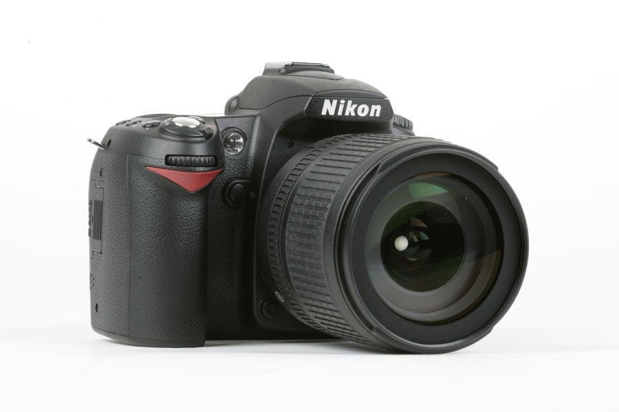 """""""Nikon-D90-002"""""""