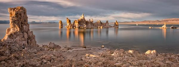Mentor Series: California, Bodie Ghost Town & Mono Lake