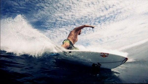 Surf Bullet Time Main