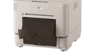 DNP's New DS-RX1HS Dye Sublimation Printer Promises to Speed Up Photo Booth Printing