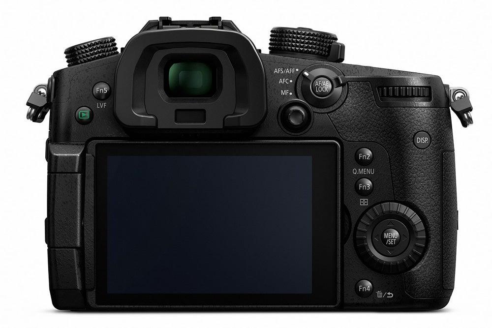 Panasonic GH5 Camera