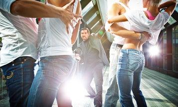 I, Photographer: Ballroom Dance Shooter
