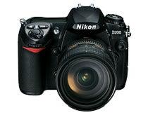 Nikon-announces-10.2-MP-D200