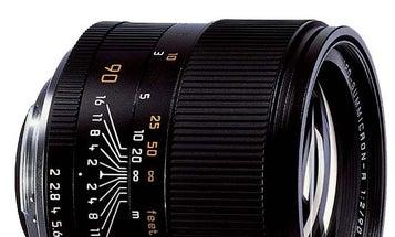 Leica APO Summicron-M 90mm f/2 ASPH