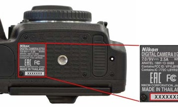 Nikon Issues D750 Product Advisory For Possible Shading From Shutter