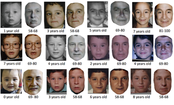 Illumination-Aware Age Progression Can Guess What a Kid Will Look Like at 80 From Just One Photo