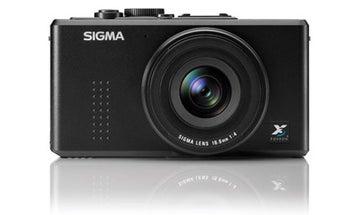 Sigma DP1 Selective Focus